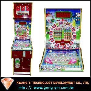 flipper ball machine ky f588 f678 g168