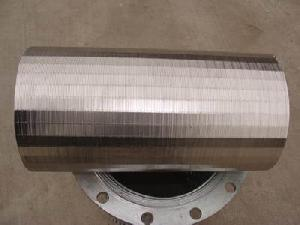 spiral screen stainless steel 304
