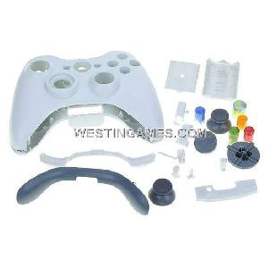 replacement housing shell case xbox360 wireless joypad