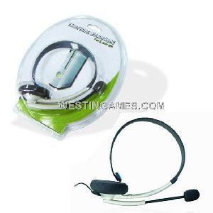 headset microphone xbox 360