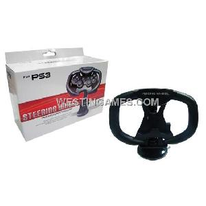 steering wheel stand ps3 controller racing game