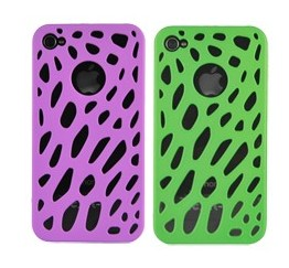 hard plastic case cover iphone 4