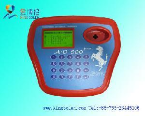 ad900 pro key
