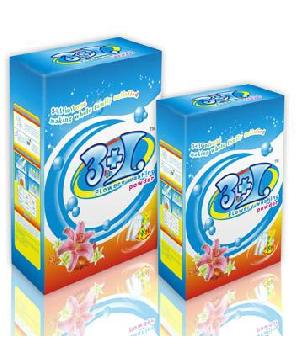 laundry soap manufacturer