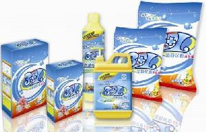 washing powder manufacturer