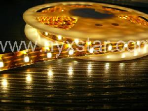 waterproof side ip65 flexible led strip tape light 2 guaranty