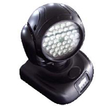 36 1w led moving head wash stage lighting