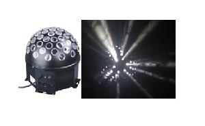 crystal ball led stage light disco lighting