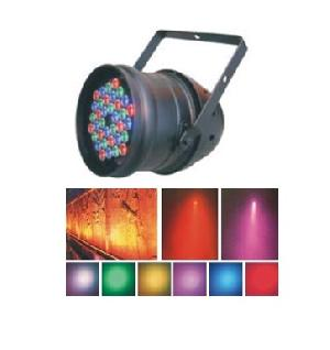 power led par64 par stage light