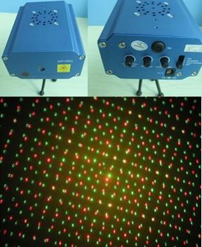 mini twinkling star laser light stage lighting dj ce certificate