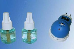 electric mosquito repellent liquid vaporizer