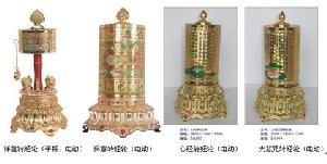 boddhist praywheel