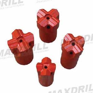 maxdrill tapered cross bits