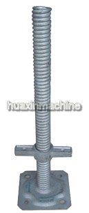 hollow screw jack base hx c002a