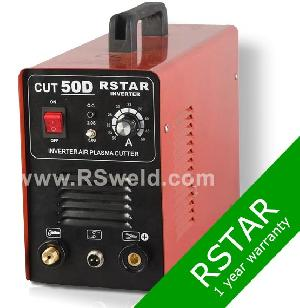 frequency plasma cutter cut50l