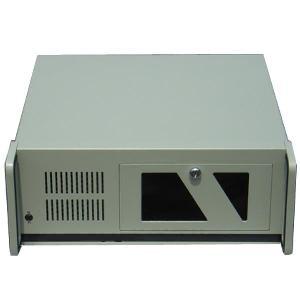 rack mount industrial pc case anti shock scrape static electricity
