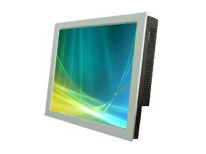 ultra thin industrial monitor bflcd100