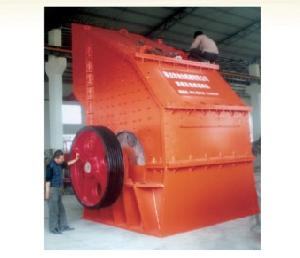 js heavy hammer crusher