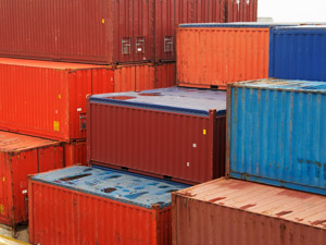 shipping containers 20 ft