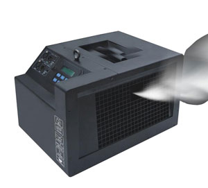 fog machine smoke machines fogger dmx fazer wave hazer phj029