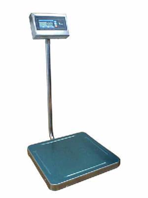 platform scales pole pan 480 480mm