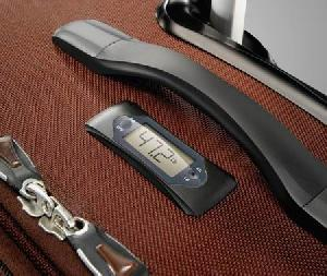 luggage scale hidden suitcase 40kg