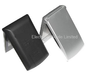 phone scales auto calibration cr2032 3v lithium batteries leather pouch