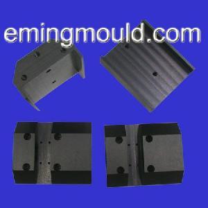máquina de piezas aluminio mecanizado personalizados al5052 6082 7075