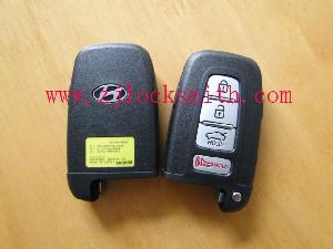 hyundai smart key 315mhz