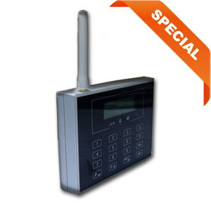 netherlands security alarm systems