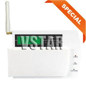 rumah keamanan sistem alarm terintegrasi dengan modul gsm