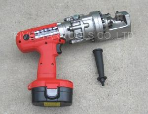 cordless 5 8 electric rebar cutter rc 16