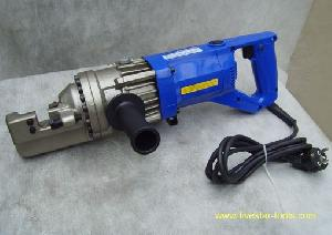 rc 165c hydraulic electric rebar cutter 5 8 rebars manufacturer