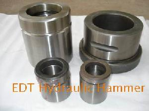 hydraulic hammer bushing
