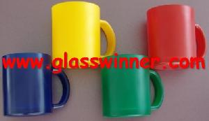 glass mug factory