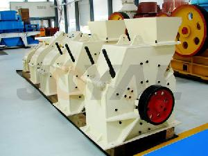 joyal pc hammer crusher varying 3t h 350t