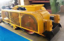 joyal roller crusher varying 2 t h 40