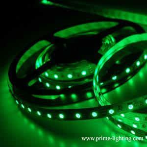 flexible intensity smd5050 led strip lights 5meters reel