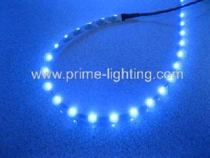 sideview smd335 led strip lights 5meters reel 3m adhesive tape