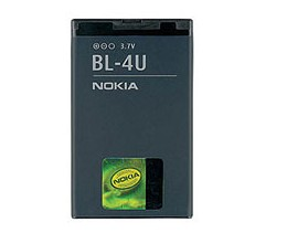 nokia battery bl 4u