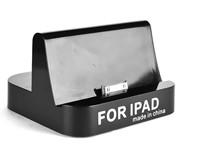 universal dock cradle charger stand holder ipad