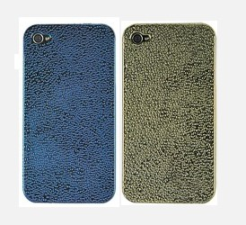 water drop hard case cover iphone 4