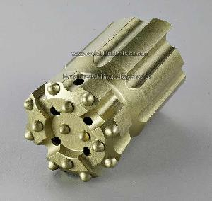 retrac drill bit