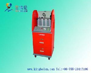 cnc 801a injector cleaner tester
