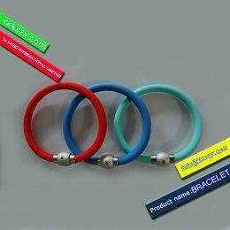 fashion healthy sports bracelet anion sport