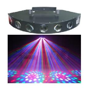 448 5mm led light dj ce certificate
