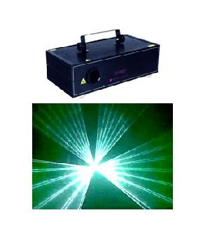 532nm green cartoon laser light stage lighting dj