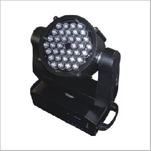 stage light led moving head 36 1w ce certificate
