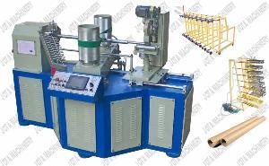 jt 200a paper core machine
