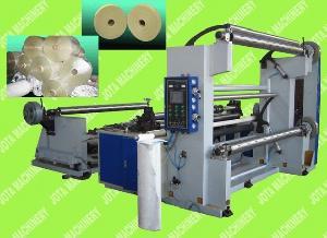 jt slt 800 2800c paper slitting rewinding machine